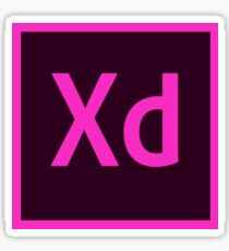 Adobe XD Sticker Sticker