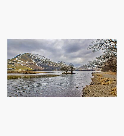The Shoreline Brothers Water Photographic Print