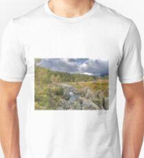 River Duddon Lake District T-Shirt