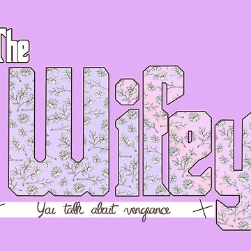 The Wifey : Pastel Goth by Xnvy