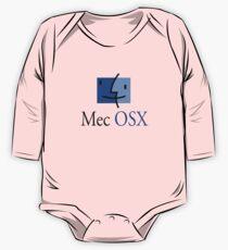 Mec OSX One Piece - Long Sleeve