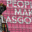 Rabbie's People Make Glasgow by simpsonvisuals