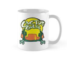 Cactus Cooler Logo Mug