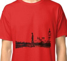 28 days later Classic T-Shirt