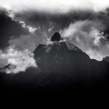 Peruvian Andes by Terrain75