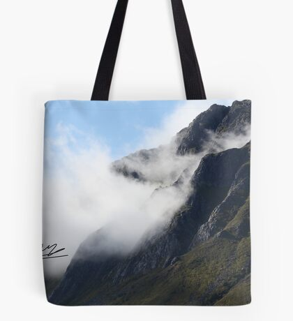 Lofoten - one of the 20 most beautiful places on earth. © Doctor Andrzej Goszcz.  Tote Bag