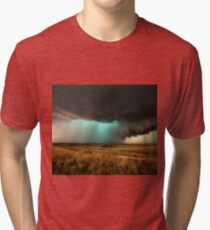 Jewel of the Plains Tri-blend T-Shirt