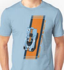Porsche 917 Gulf Unisex T-Shirt