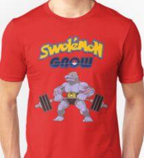 Swolemon Grow v2 Unisex T-Shirt