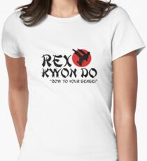 Rex Kwon Do - Bow to your sensei T-Shirt