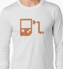 Sophocles's Gameboy Long Sleeve T-Shirt