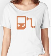 Sophocles's Gameboy Women's Relaxed Fit T-Shirt