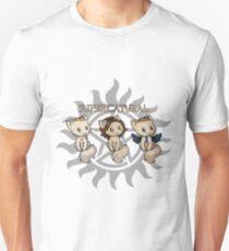 Supercatural Symbol T-Shirt
