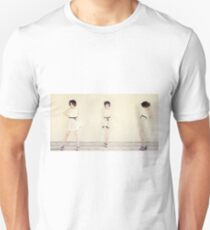 Tryptic Unisex T-Shirt