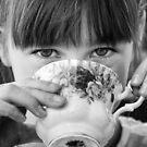 Play Time Tea Break by Tracy Friesen