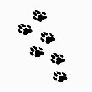 Paws by Nathalie Chaput