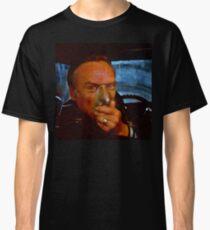 Frank, Blue Velvet  Classic T-Shirt