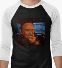 Frank, Blue Velvet  Men's Baseball ¾ T-Shirt