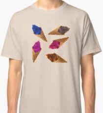 Ice Cream Everywhere! Classic T-Shirt