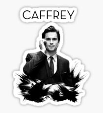 Awesome Series - Caffrey Sticker