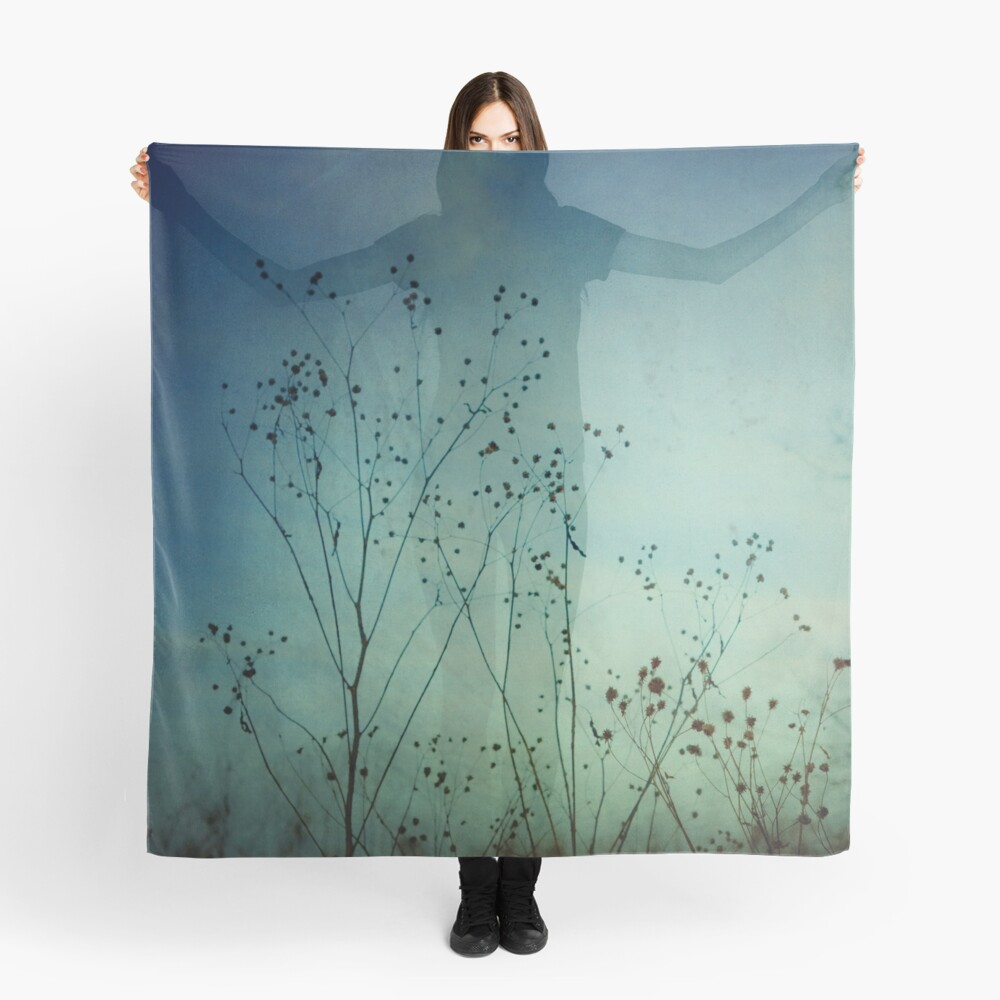Ethereal Moment Scarf