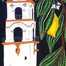 Lemons of Ojai by Guy Wann