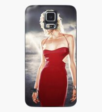 Caprica Six Case/Skin for Samsung Galaxy