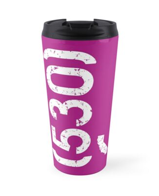 Area Code California Travel Mugs By BearSquared Redbubble - What area code is 530