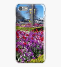 Rotorua Traffic Island iPhone Case/Skin