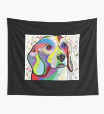 BEAGLE Wall Tapestry
