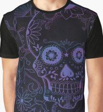 Dia de los Muertos Graphic T-Shirt