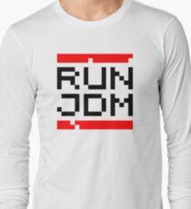 RUN JDM (1) Long Sleeve T-Shirt