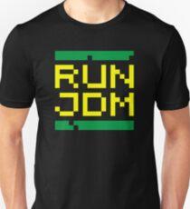 RUN JDM (3) T-Shirt