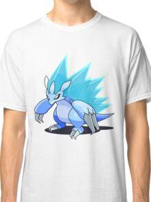 Alola Sandslash Classic T-Shirt