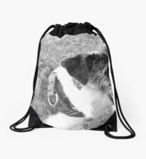 Kirby 6 Drawstring Bag