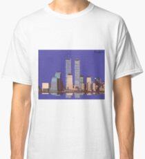 Camiseta clásica Memorias del World Trade Center