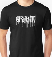 Graffiti Tag (Oldscholl underground style) T-Shirt