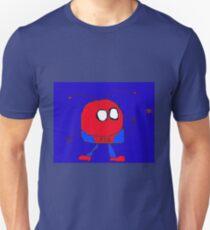Spider Mooky Unisex T-Shirt