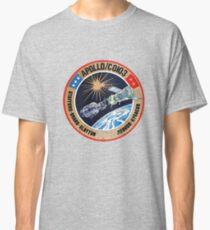Apollo Soyuz Test Program Classic T-Shirt
