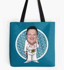 You Didn't Say The Magic Word Tote Bag