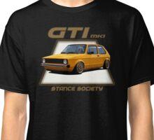 GTI mk1 Classic T-Shirt