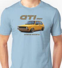 GTI mk1 - 2 T-Shirt