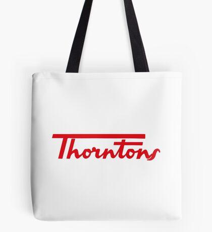 NDVH Thorntons Tote Bag
