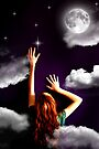 Reach For The Stars by Nathalie Chaput