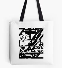 Zed Tote Bag
