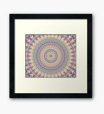 Mandala 21 Framed Print