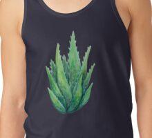 Aloe Plant Tank Top