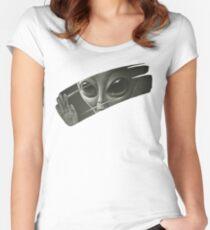 Alien Women's Fitted Scoop T-Shirt