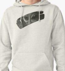 Alien Pullover Hoodie