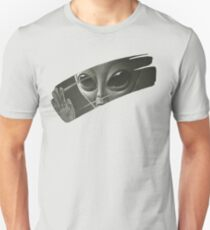 Ausländer Unisex T-Shirt